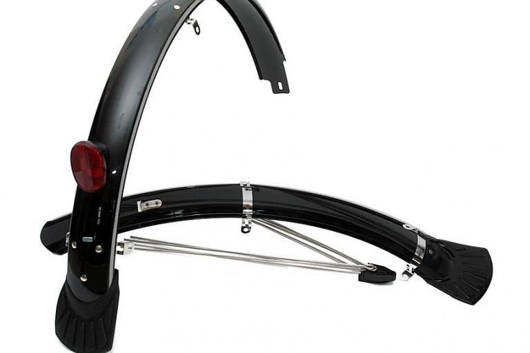 Tor Tec full length mudguards