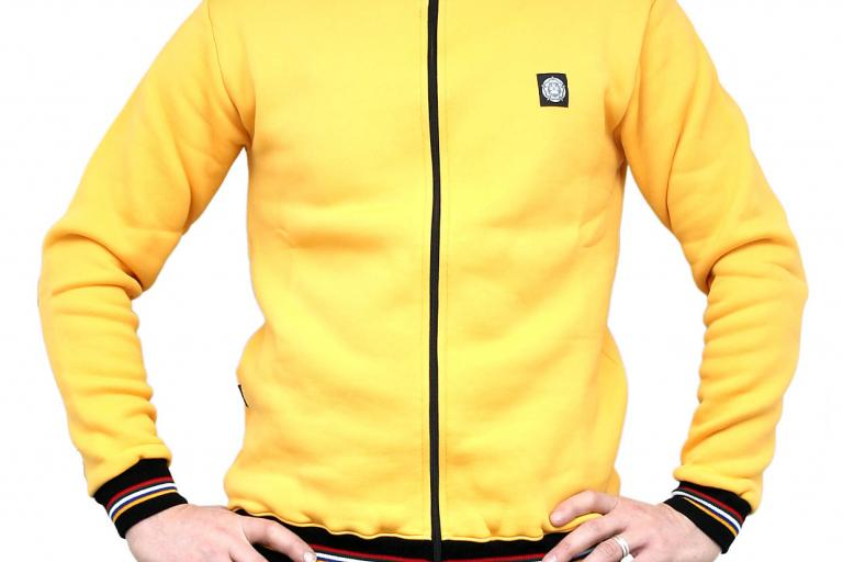 Tudor Sports York jersey