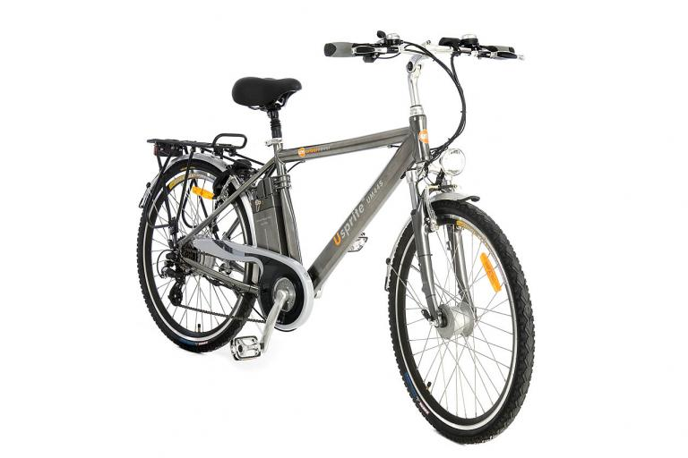 Urban Mover Electric bikes UM44S