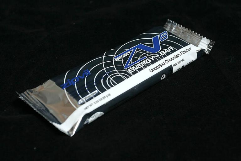 ZipVit ZV8 Energy Bar