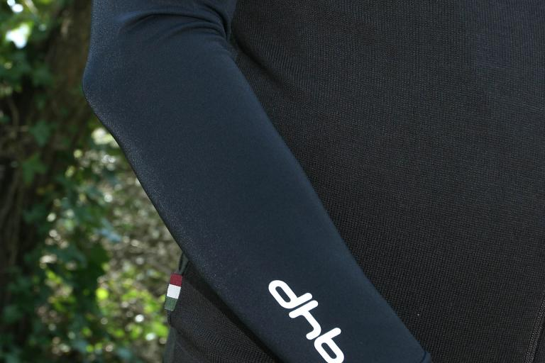 dhb Earnley arm warmers
