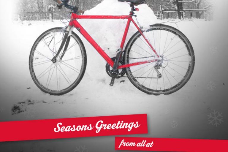 Christmas message 2009
