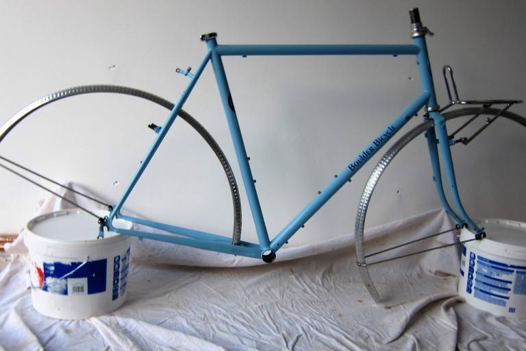 More details at http://www.boulderbicycle.bike