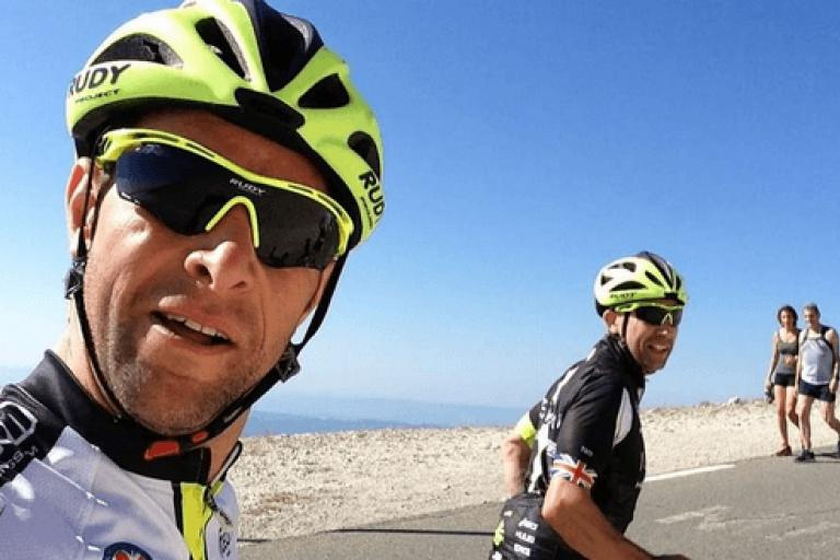 Jenson Button on Mont Ventoux (source Jenson Ichiban on Instagram).PNG
