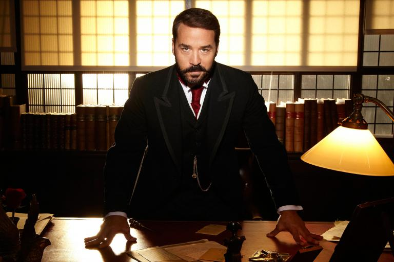 Jeremy Piven in Mr Selfridge.jpg