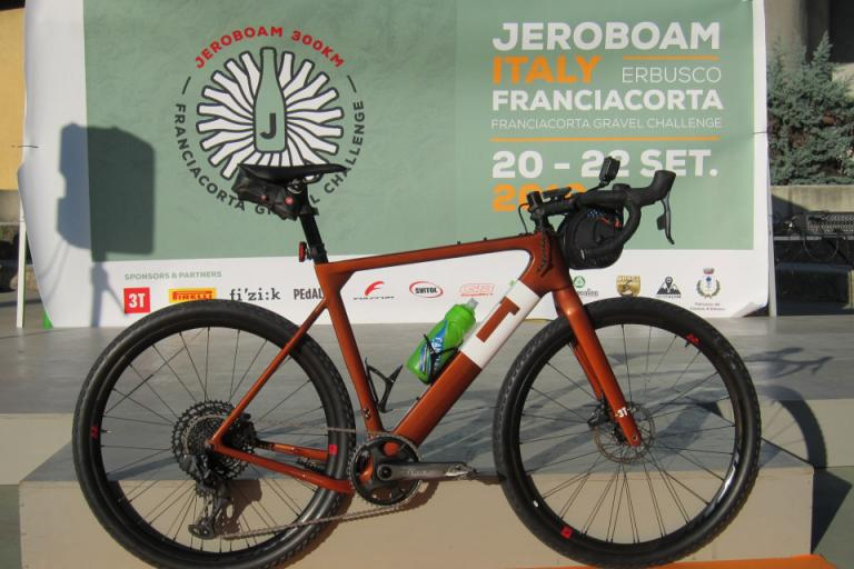 Jeroboam gravel bike gallery8