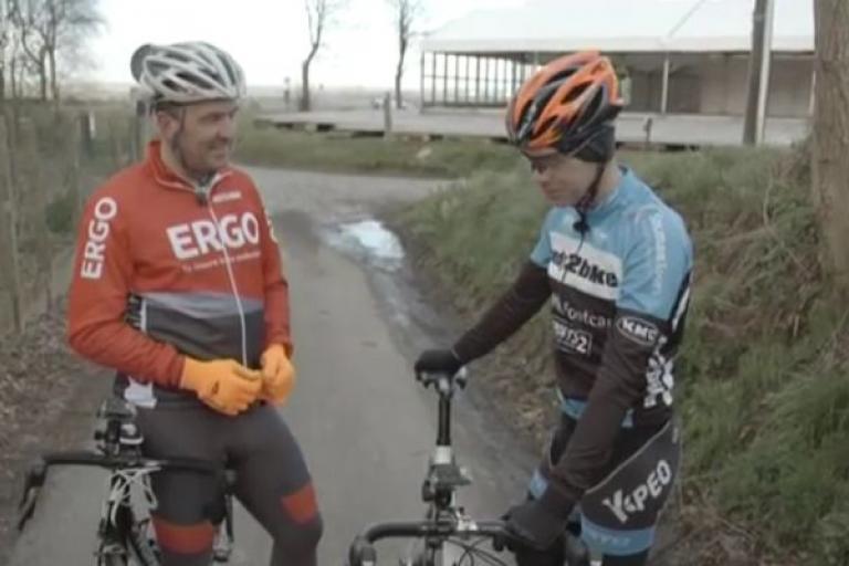 Johan Museeuw and Luc Keim (souirce Koppen).JPG