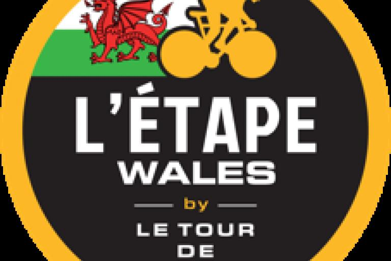 L'Etape Wales by Le Tour de France logo.png