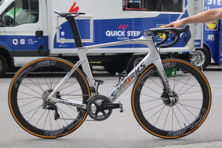 Marcel Kittel Specialized Venge  - 1.jpg