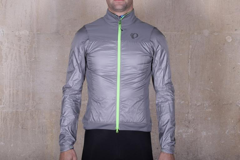 0a5d5bf82 Review  Pearl Izumi Pro Barrier Lite Jacket