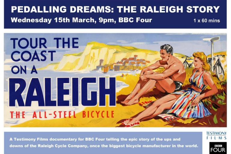Pedalling Dreams - The Raleigh Story.jpg