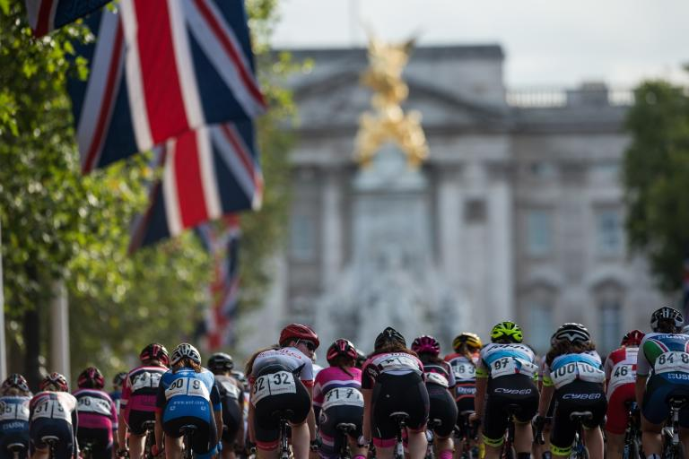 Prudential RideLondon Grand Prix 2015 (photo - Jon Buckle for Prudential RideLondon).JPG