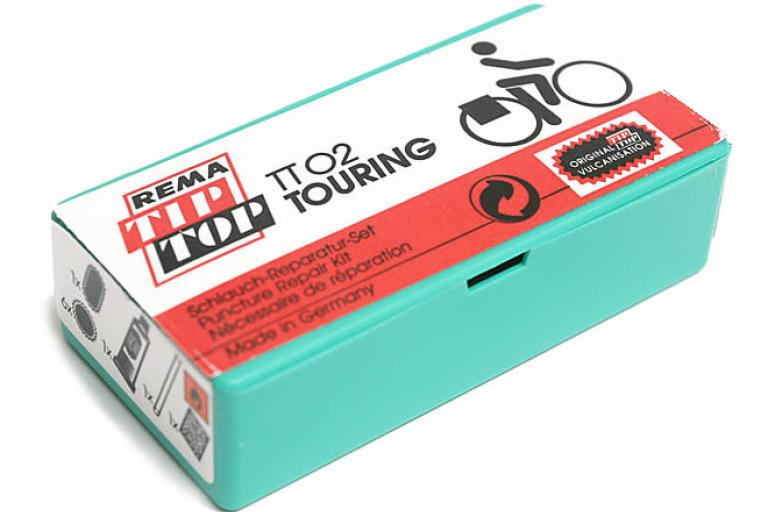 Rema Tip Top TT02 repair kit