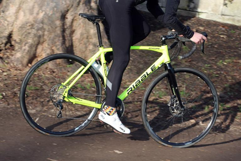 Review On One Pickenflick Cyclo Cross Bike