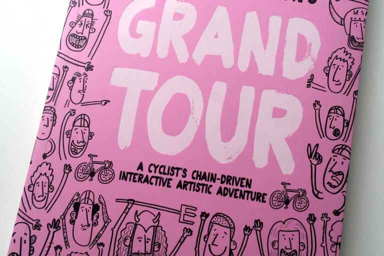 RichardMitchelson'sGrandTour-Cover.jpg