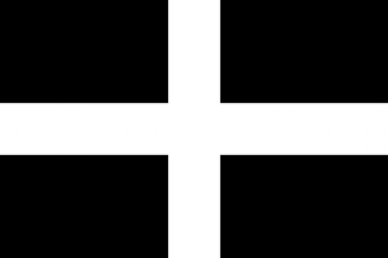 Saint Piran's flag.png