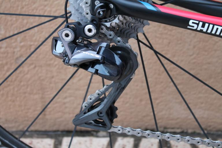 Shimano 9150 on Giant - 23.jpg