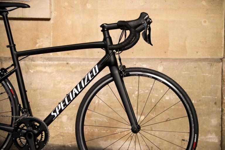 Specialized Allez Elite - front.jpg