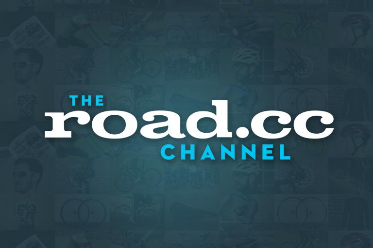 The road.cc Channel