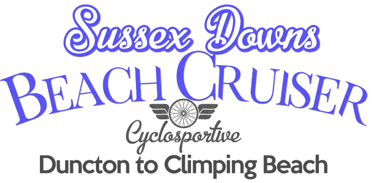The Sussex Downs Beach Cruiser